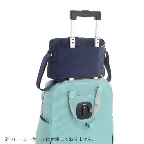 ≪ace./エース≫ジルーガ シリーズ☆普段使い~旅行におすすめのショルダーバッグ  59583