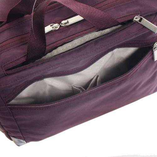 ≪ace./エース≫ジルーガ シリーズ☆普段使い~旅行にオススメ。持ち手付きで便利!B5サイズ収納ショルダーバッグ  59584