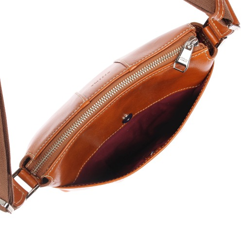 ≪ultima TOKYO/ウルティマ トーキョー≫ ハーディング ショルダーバッグ 手染めアンティック調レザーのビジネスシリーズ 日本製 78021