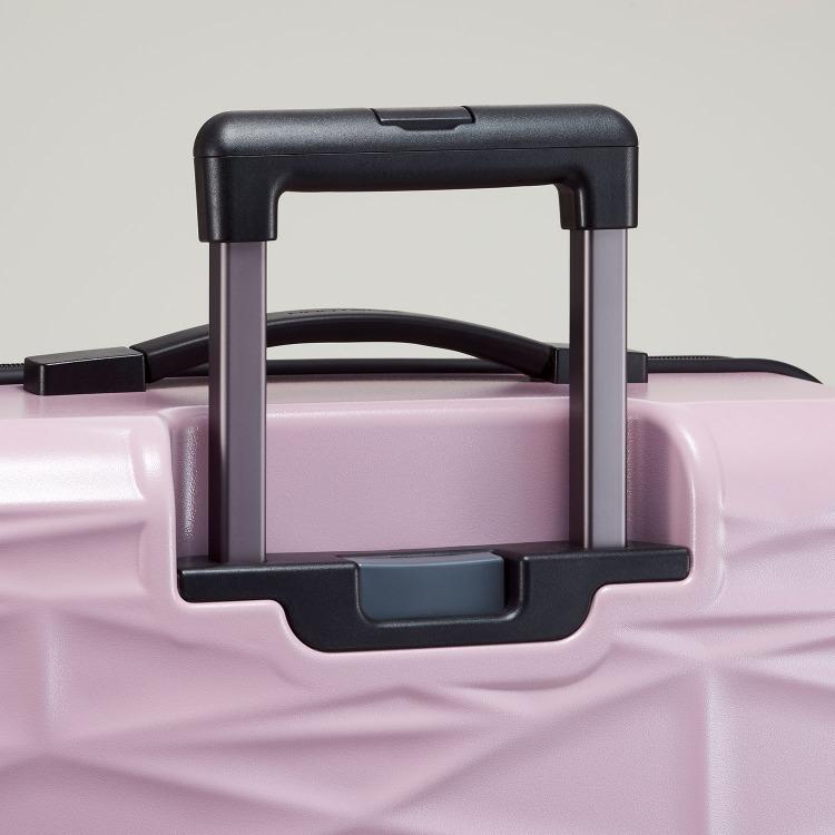 ≪Proteca/プロテカ≫ ココナ スーツケース ジッパータイプ 22リットル 01941 コインロッカー対応・国内線100席未満の機内持ち込み対応サイズ 1泊程度の旅行に