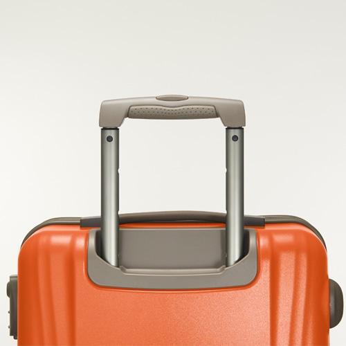 ≪プロテカ フラクティ≫ 31リットル 機内持込み可 2~3泊程度の旅行向けスーツケース 02661