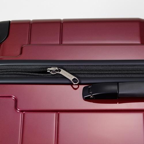 ≪Proteca/プロテカ≫ スタリアVs スーツケース 66リットル キャスターストッパー・ベアロンホイール搭載 4、5泊~1週間程度の旅行に 66リットル  02953