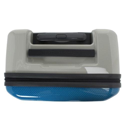 ≪Jetmor ファブリックプリント 38L≫ ラゲージ スーツケース トランク 機内持ち込み可  / 0'05787-15