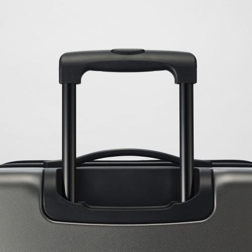 ≪ace. コーナーストーンZ≫ ジッパータイプ スーツケース 55リットル 4~5泊程度のご旅行に 06232