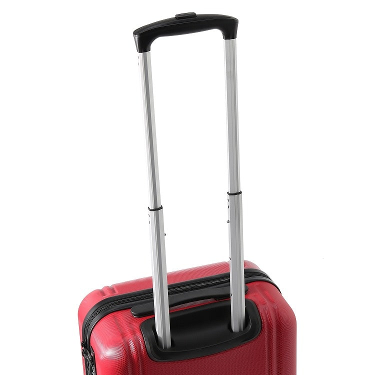 ≪Z.N.Y/ゼット・エヌ・ワイ≫ ハーキマー スーツケース 機内持ち込み対応サイズ 35リットル ジッパータイプ 2~3泊の旅行に 06286