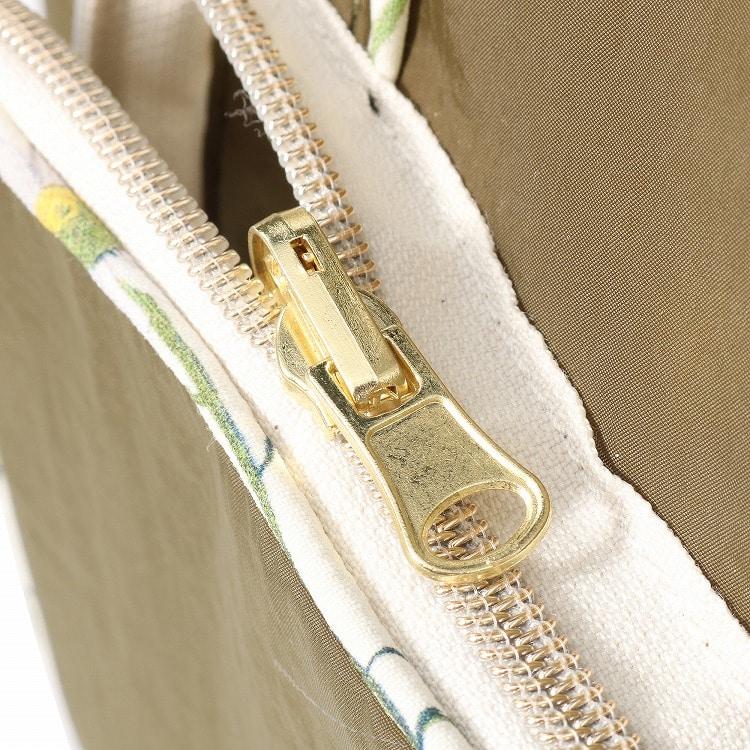 ≪JEWELNA ROSE ジュエルナローズ≫リバティ・ファブリックアイラ 折りたたみバッグ Mサイズ 29878 レディース 折りたたみバッグ エコバッグ スーツケースにセットアップ可能