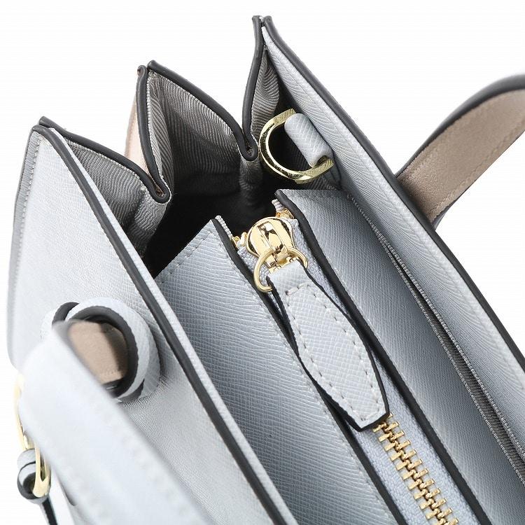 ≪JEWELNA ROSE/ジュエルナローズ≫フェリチタ トートバッグ ミディアムサイズ レディース 通勤バッグ ショルダーベルト付き 32661