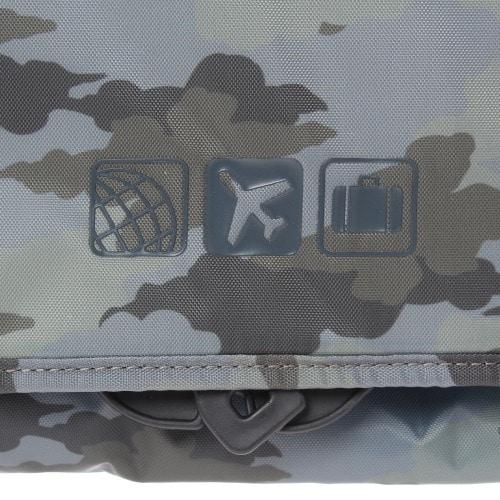 ≪LHR Suit Pak≫ ガーメントケース カモフラージュ / 34635-12