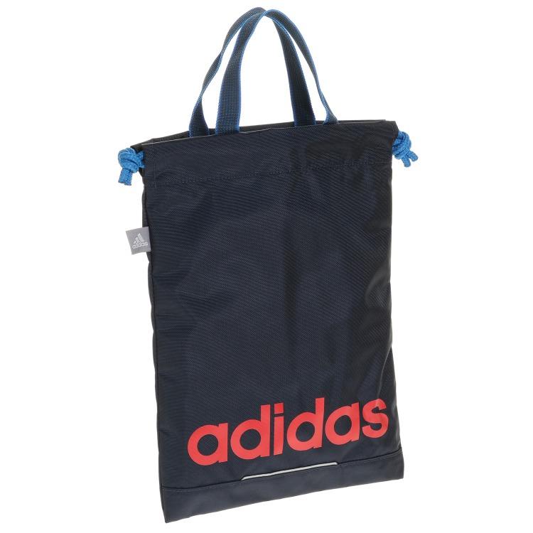 【35% OFF】≪adidas/アディダス≫ シューズケース 巾着タイプ 47821