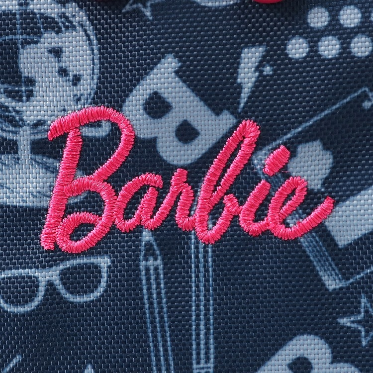 【40% OFF】≪Barbie/バービー≫ アリム シューズケース 収納しやすいボックス型! 53935