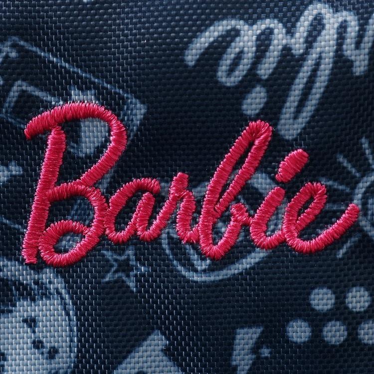 【25% OFF】≪Barbie/バービー≫ アリム リュックサック ボックス型 キッズサイズ 10リットル 通園・通塾に! 53937