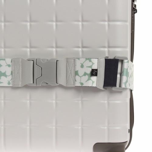 ≪&P/アンドプロテカ≫ モクレレ スーツケースベルト 54016