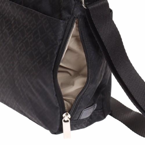 ≪ace. ウィルカール≫ ショルダーバッグ ジャガード織りが上品なトラベルシリーズ 54642