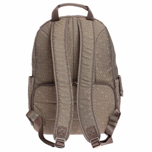 ≪ace. ウィルカール≫ リュックサック A4サイズ ジャガード織りが上品なトラベルシリーズ 54647