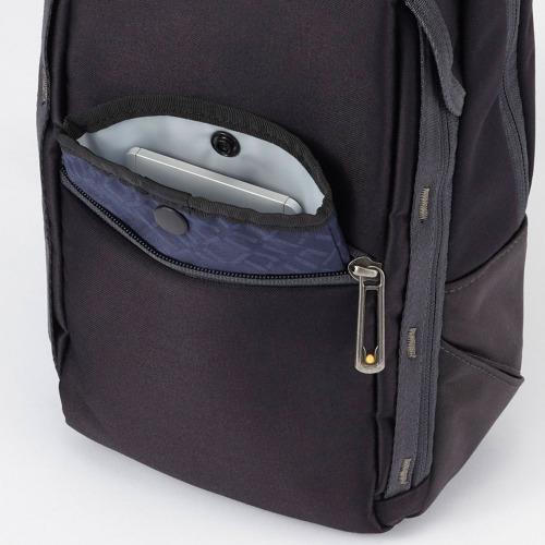 ≪ace./エース Wシールドパック≫ ボディバッグ 8インチタブレット収納 2つの機能で大切な荷物をプロテクトするショルダーバッグ 55151