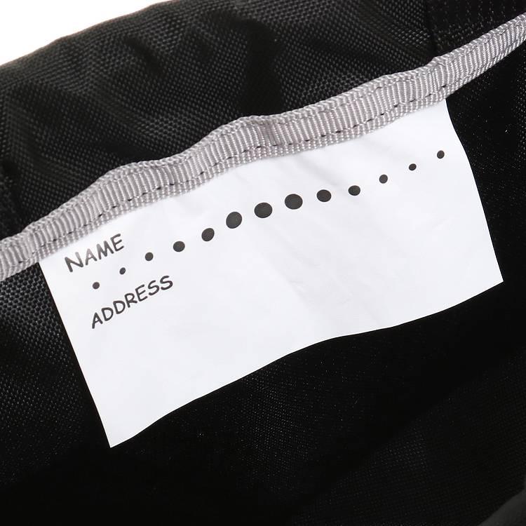≪adidas/アディダス≫ 巾着  体操着などの着替えに 57261
