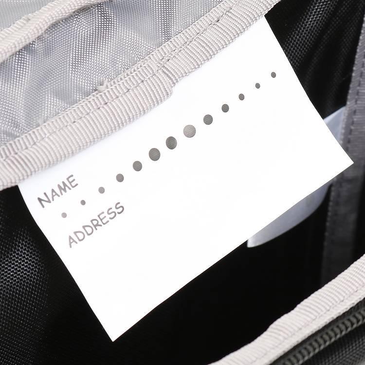 ≪adidas/アディダス≫ シューズケース 収納しやすいボックス型! 57264