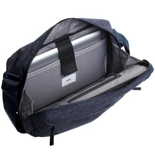 ≪ace. ホバーライト≫ ショルダーバッグ 大 軽量スリムでタウンユースに最適!10inchタブレット収納 59010