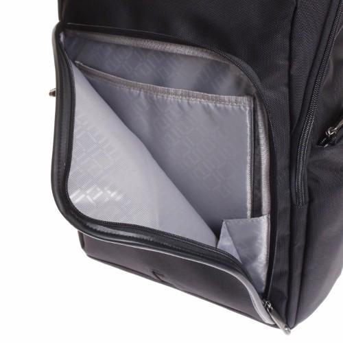 ≪ace./エース EVL-3.0≫ PC・タブレット収納対応 A4サイズ リュック型ビジネスバッグ 13リットル 59511
