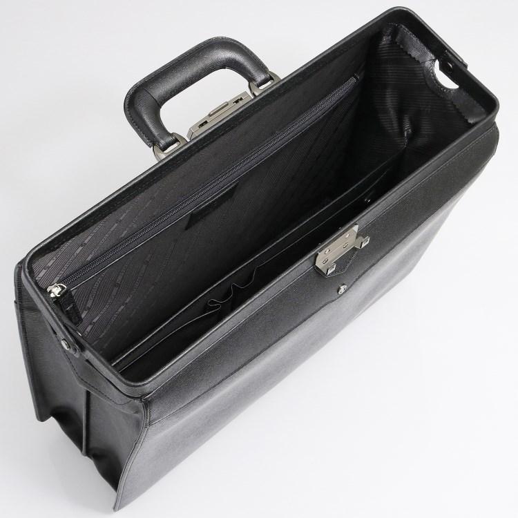 ≪OFFERMANN ベルティ≫ビジネスバッグ A3サイズ収納可  重厚感のあるダレスバッグ 76538