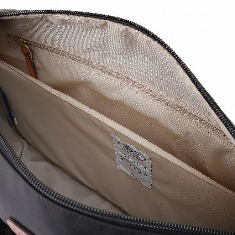 ≪ブリックス | BRIC'S X-BAG≫ X-バッグ ショルダーバッグ ポケット付き 89054/BXG42745