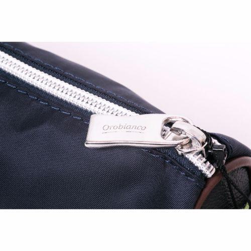 ≪オロビアンコ  3C BACKSTAGE L-OBGI≫ポーチ◇さまざまな小物を携帯できる便利ポーチ 91004