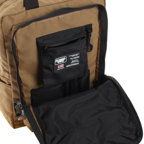 ≪Savannah Luggage Works/サバナ ラゲージ ワークス≫ ブーマーバッグ バックパック Lサイズ 98103