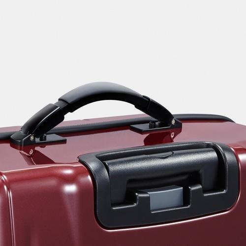プロテカ スタリアV 100リットル 預け入れサイズ(157cm以内)最大容量! 10泊~2週間程度の旅行用スーツケース 02644