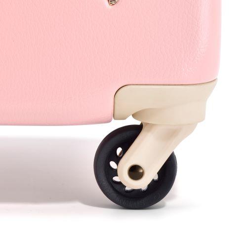 ≪HaNT/ハント≫ラミエンヌ  スーツケース☆3ー5泊用 56リットル  05632