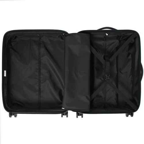 【50% OFF】≪ACE/エース≫ エクスプロージョン スーツケース 100リットル 預け入れサイズ国際基準容量最大級 ジッパータイプ 1週間~10泊程度の旅行に 06198