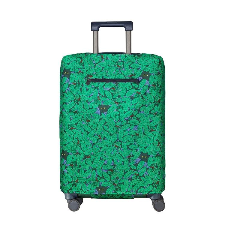 ≪HaNT/ハント≫ソロ スーツケース 53リットル 深みのあるシースルーボディのスーツケース キャスターストッパー搭載 3~4泊の旅行に 06552