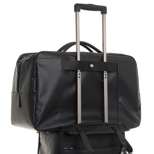 ≪PROTECA プロテカ サイラス≫ ボストンバッグ レジャー、2~3泊程度の旅行に 12925