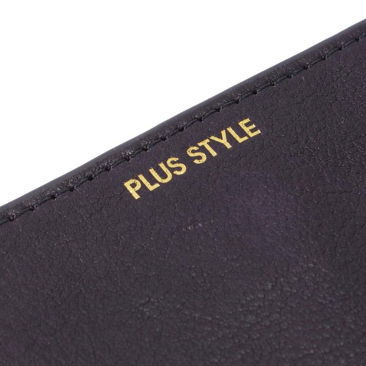 ≪PLUS STYLE/プラススタイル≫ ナスコンⅡ キーケース 小銭入れ 車のスマートキーにも対応! 14485