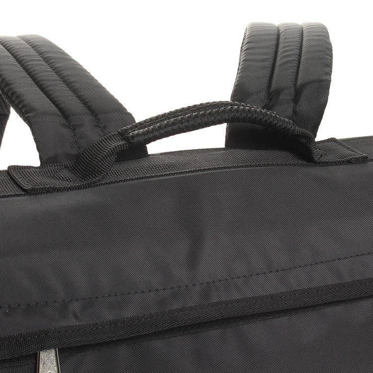 ≪adidas/アディダス≫ 3WAYバッグ 15リットル リュック/ショルダー/ハンドル持ちの3通りで使える マチが拡がるエキスパンダブル機能付き A4サイズ収納で通学・通塾に最適 28945