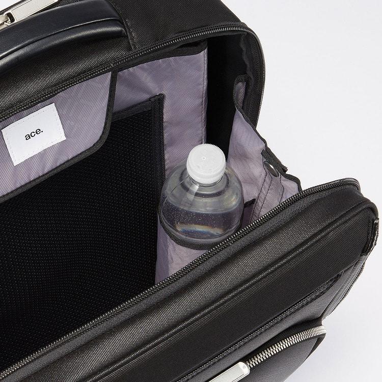 ≪ace./エース≫ デュラテクト  バックパック 自転車通勤に最適!リュックタイプのビジネスバッグ 2気室/B4/15インチPC対応 リュックサック 30425