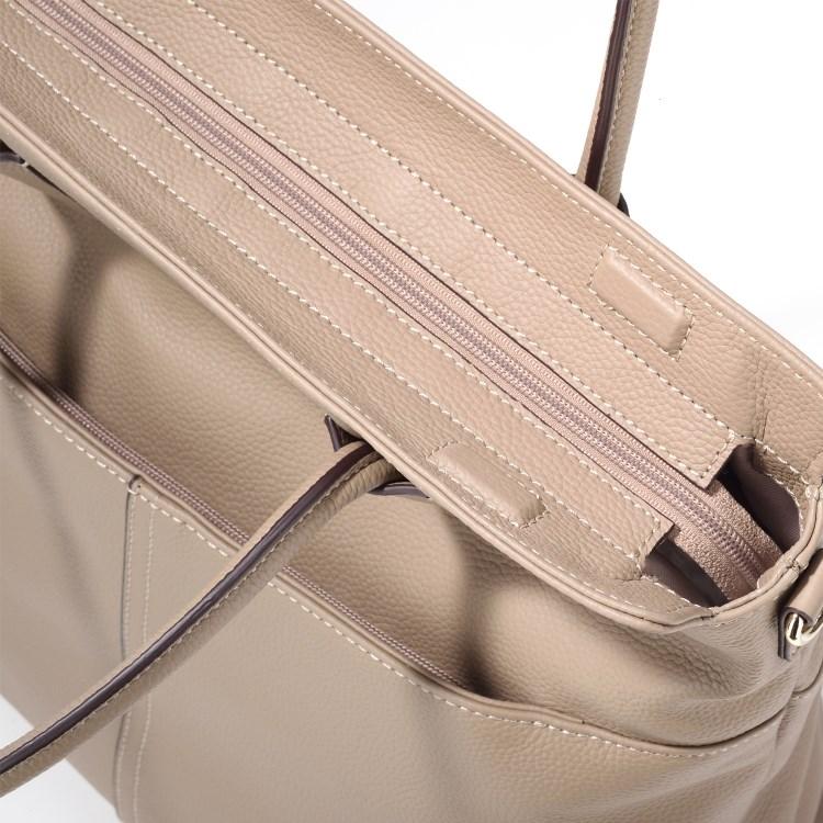 ≪ace. エネルチャーム≫ レディースビジネス 毎日の通勤に。 お仕事ハンドバッグ A4サイズ  31922