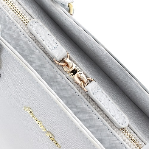 ≪ジュエルナローズ≫ サラ トートバッグ A4収納サイズ / 33128
