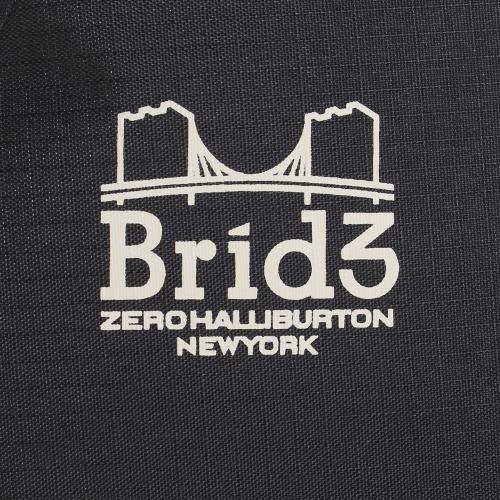 ≪ZEROBRIDGE/ゼロブリッジ≫ ナッソー バックパック フラップタイプ 防水性に優れたカジュアルバックパック 13インチPC収納 37094