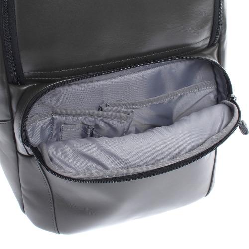 ≪ace. レクリド≫ レザーリュックサック ◇2WAYでショルダーバッグでも使える◇ タテ型 小 A4ジャストサイズ 38001