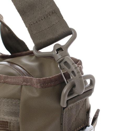 ≪TXL TRAVEL TOTE BAG≫ トートバッグ カーキ / 44066-04