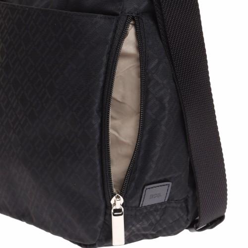 ≪ace. ウィルカール≫ ショルダーバッグ ジャガード織りが上品なトラベルシリーズ 54644