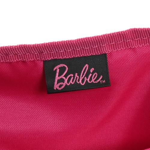 ≪Barbie/バービー≫ アッシュ ボストンバッグ 40リットル 3、4泊の旅行に 修学旅行におすすめ!カジュアルボストンバッグ 55116