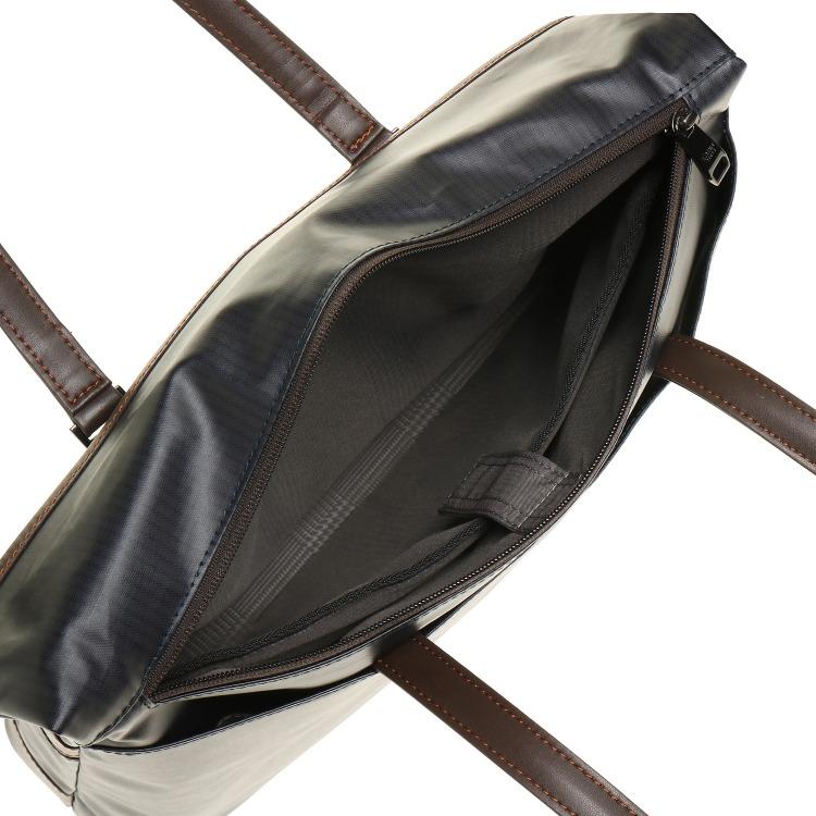≪ultima TOKYO/ウルティマ トーキョー≫ ライモンド トートバッグ A4サイズ/13インチPC対応 撥水 ビジネストート 55424