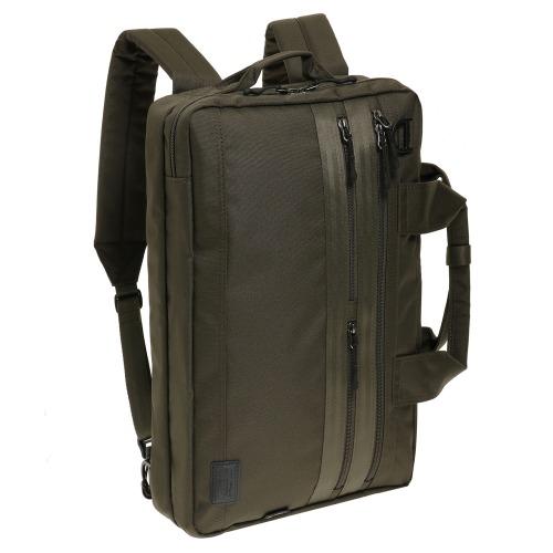 ≪Darwin/ダーウィン≫ アシュトン 3WAYバッグ 収納力抜群の高機能・軽量バッグ A4サイズ 2気室 PC収納 バックパック 55501 【エース一部店舗・オンライン限定】