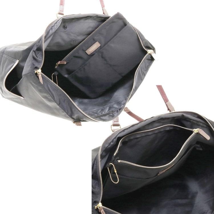 ≪マッキントッシュフィロソフィー/ノア フォールディング≫ トートバッグ B4サイズ 折りたたみ式  55762