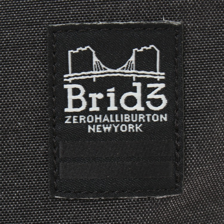 ≪ZEROBRIDGE/ゼロブリッジ≫ グラハム バックパック ボックスタイプ B4サイズ/15インチPC収納 55813