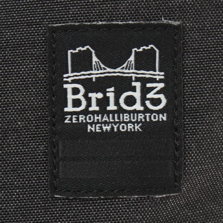 ≪ZEROBRIDGE/ゼロブリッジ≫ グラハム バックパック オーソドックスなティアドロップ型 リュックサック B4サイズ/15インチPC収納 55814