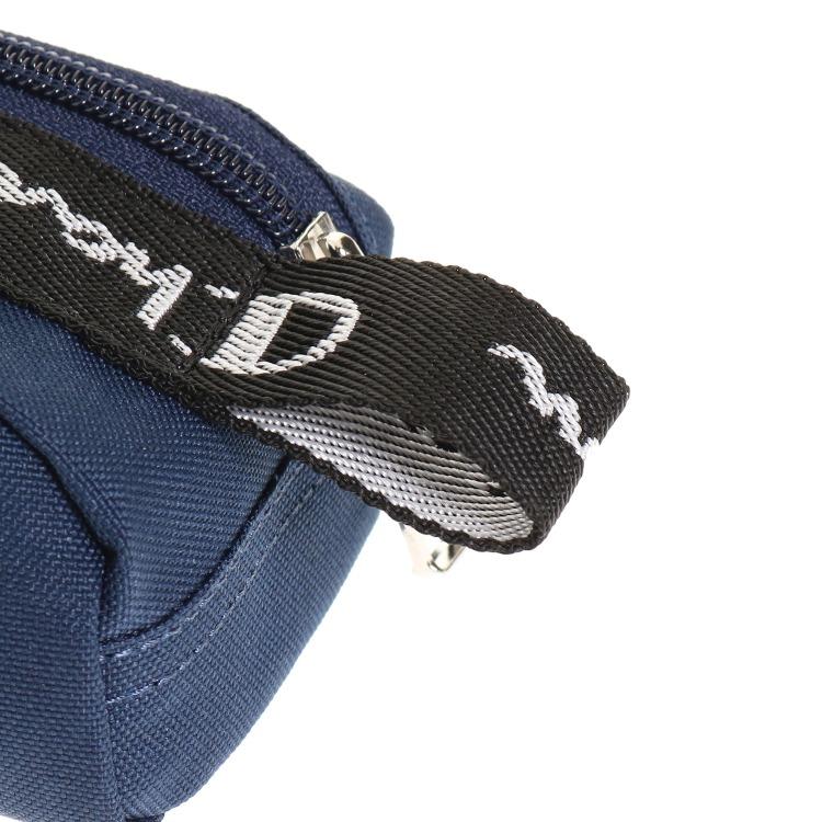 ≪Champion/チャンピオン≫ ヒッコリー ペンケース スクリプトロゴのテープ使いがアクセントのマルチポーチ 55891