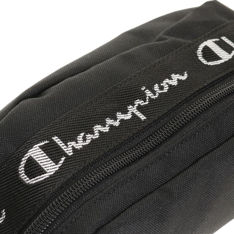 ≪Champion/チャンピオン≫ ヒッコリー マルチポーチ スクリプトロゴのテープ使いがアクセントの多用途ポーチ 55892