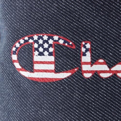 ≪Champion/チャンピオン≫ サリンジャー ショルダーバッグ キッズサイズ ワンショルダータイプ 星条旗モチーフのロゴが印象的! 57154